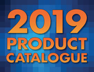 Product Catalogues 2019 released