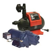 Booster & Jet Pumps