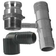 Flexible Pipe Fittings