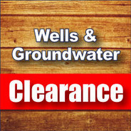 Wells & Groundwater Clearance