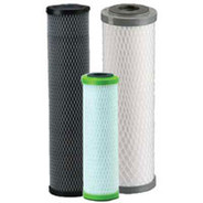 Lead, Oil or Chloramine Filters