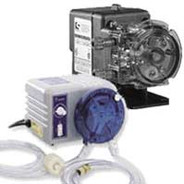 Peristaltic Pumps & Parts