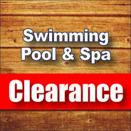 Pool & Spa Clearance