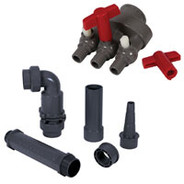 Water Feature Pump Accessories