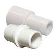 PVC Pipe Extension & Inside Couplings