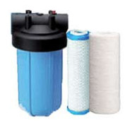 Rainwater Filtration