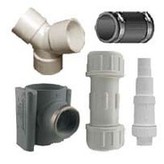 Specialty Fittings
