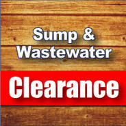 Sump & Wastewater Clearance