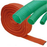 Water Discharge (Layflat) & Suction Hose