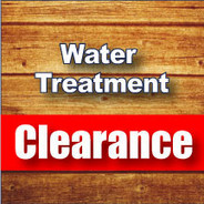 Water Treatment Clearance