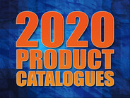 Product Catalogues 2020 released