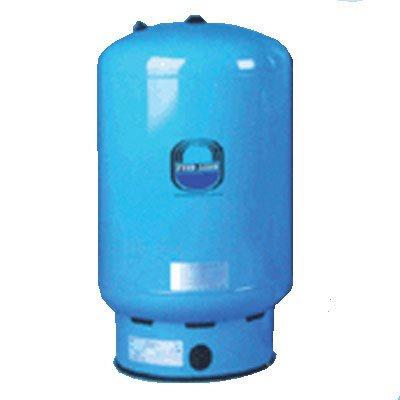 Flexcon Well Rite 62 Gal Vertical Pressure Tank W 1 1 4