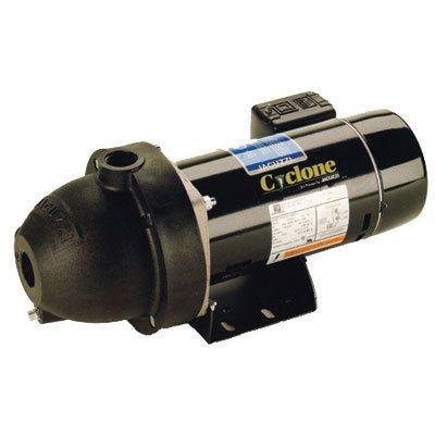 Franklin 5cy S 1 2 Hp 115 230v Plastic Jet Pump