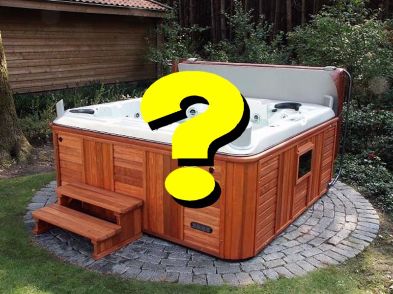 Hot Tub FAQ