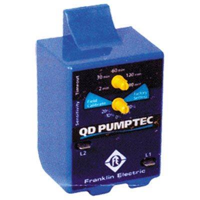 1 Cause of Pump Failure