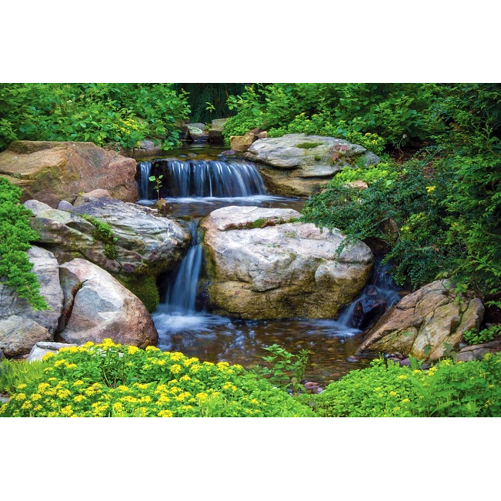 Aquascape Medium Pondless Waterfall Kit With 16 Stream